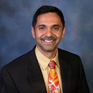 Dr. Rajiv Poduval