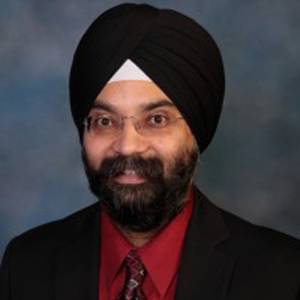 Dr. Gurdev Singh